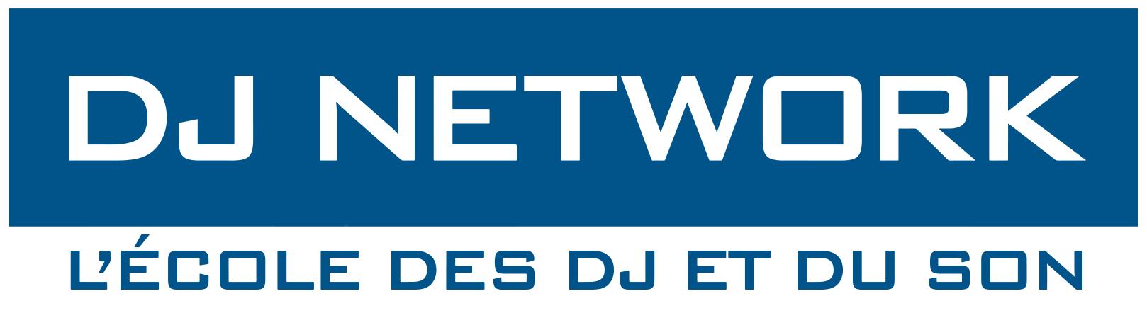 LOGO DJ NETWORK 2015