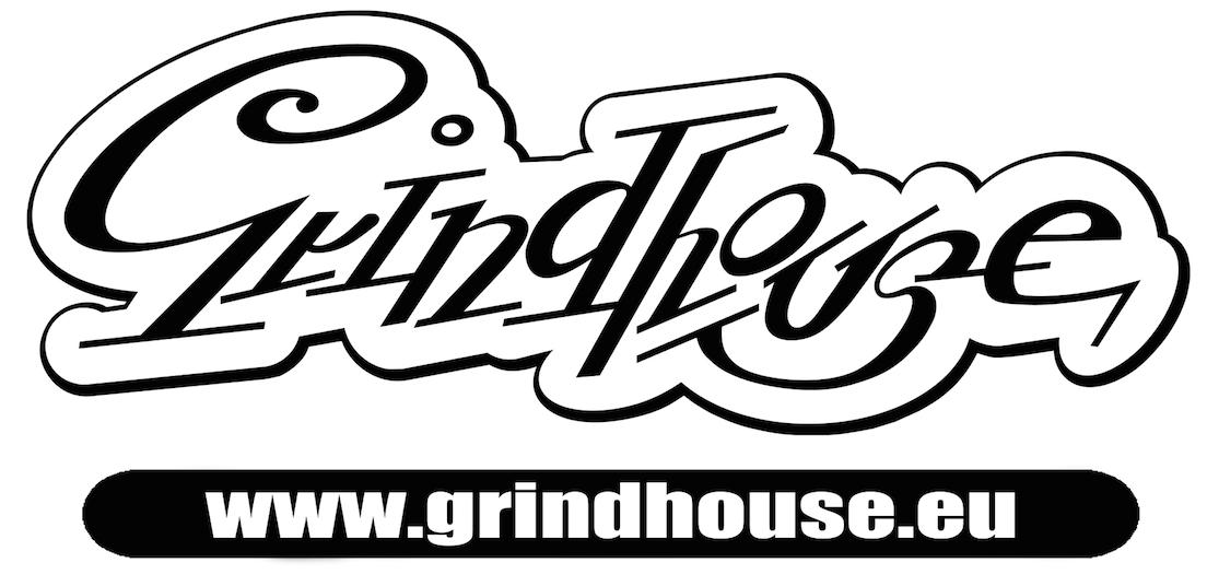 Logo Grindhouse