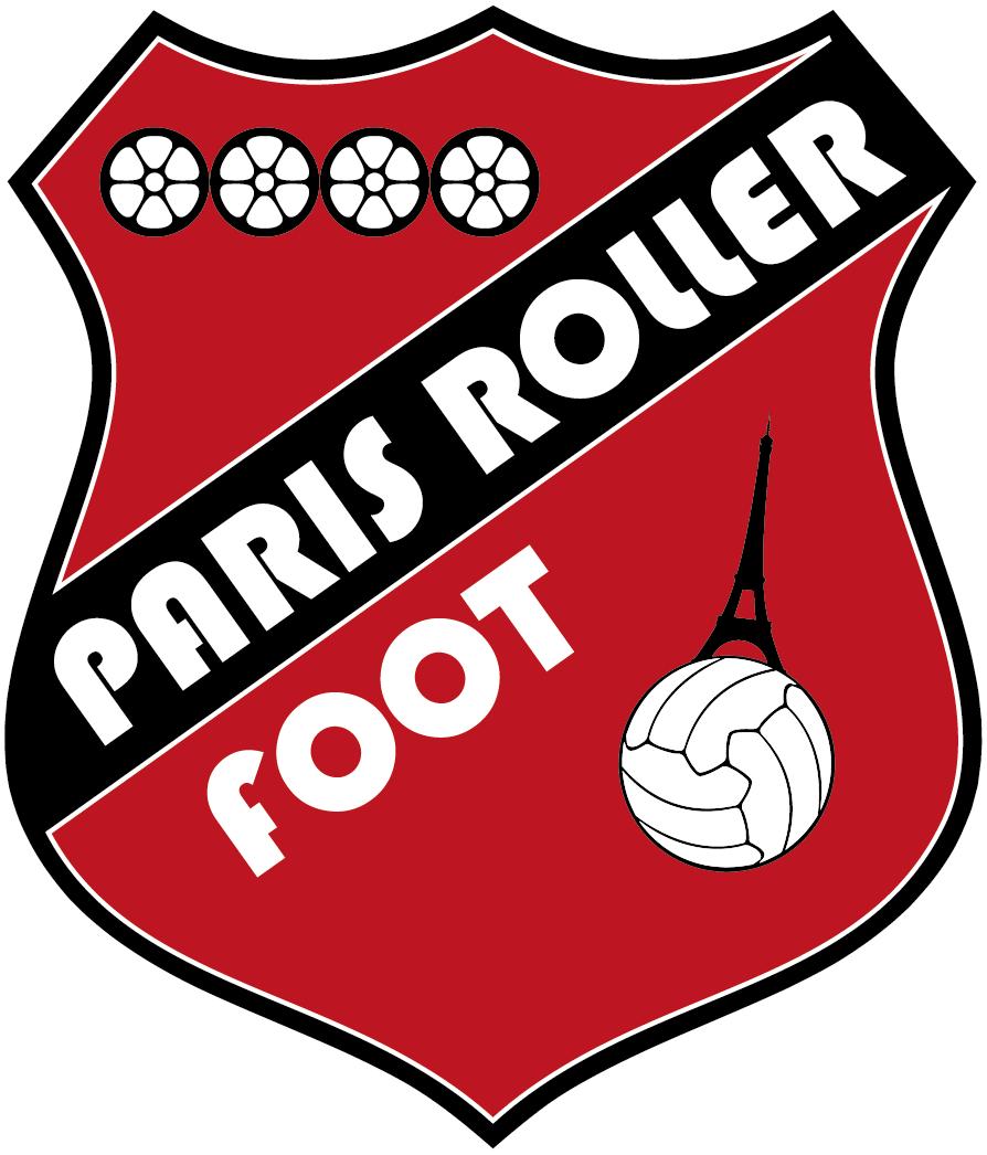 roller-foot